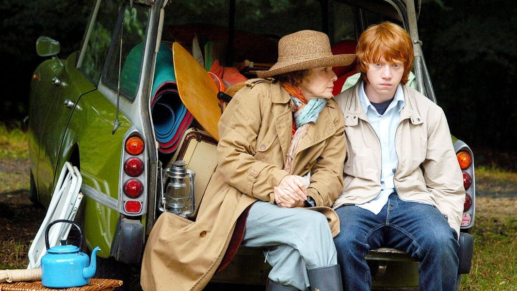 Watch Driving Lessons 2006 full movie on 123movies