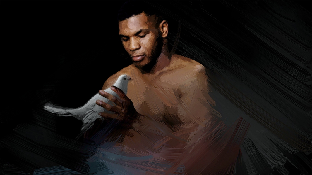 Watch Mike Tyson: The Knockout 2021 full movie on 123movies