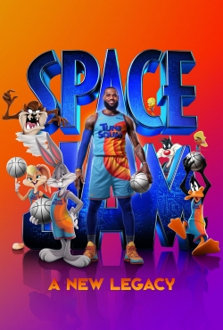Space Jam: A New Legacy